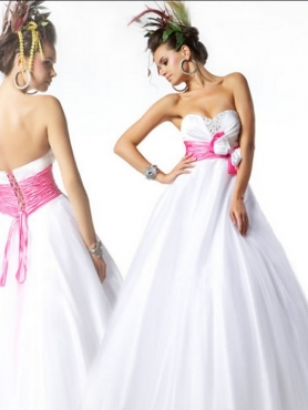 Discount Mac Duggal Quinceanera Dresses Style 81375H
