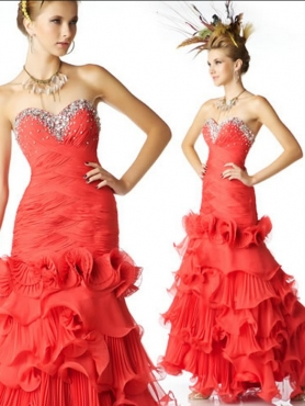 Discount Mac Duggal Quinceanera Dresses Style 9869H
