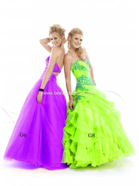 Discount Low price ball gown sweetheart-neck floor-length 2010 Crown Collection Pageant Dress 6008