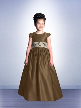 Discount Bill Levkoff Flower Girl Dresses Style 45401