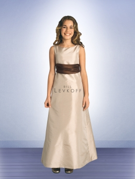 Discount Bill Levkoff Flower Girl Dresses Style 55702