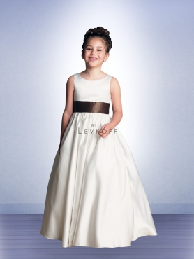 Discount Bill Levkoff Flower Girl Dresses Style 6030