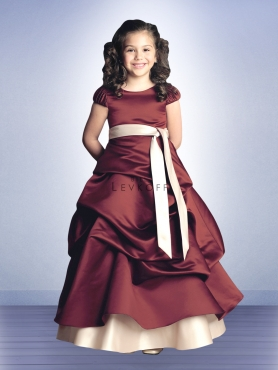 Discount Bill Levkoff Flower Girl Dresses Style 62801