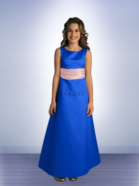 Discount Bill Levkoff Flower Girl Dresses Style 96602