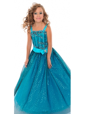 Discount Precious Flower Girl Dresses  Style A20714