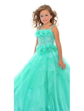 Discount Precious Flower Girl Dresses  Style PA10038