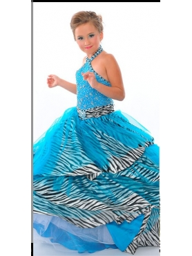 Discount Precious Flower Girl Dresses  Style PA10039