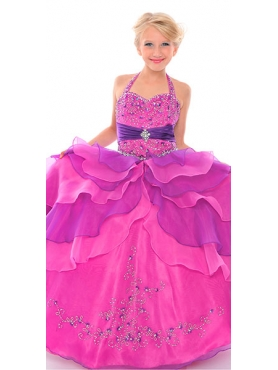Discount Precious Flower Girl Dresses  Style PA10042