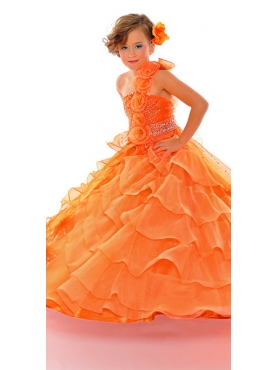 Discount Precious Flower Girl Dresses  Style PA10047