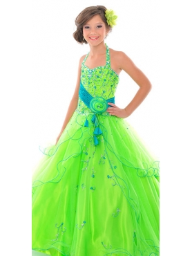 Discount Precious Flower Girl Dresses  Style PA10050