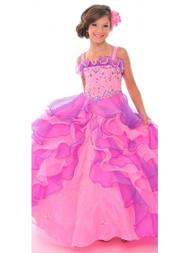 Discount Precious Flower Girl Dresses  Style PA10317