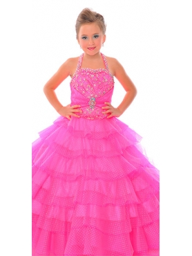 Discount Precious Flower Girl Dresses  Style PA10334