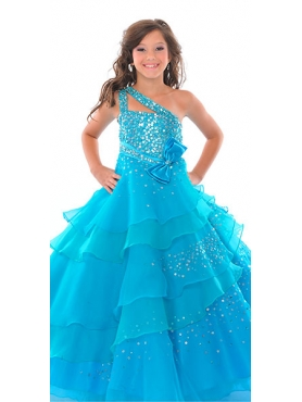 Discount Precious Flower Girl Dresses  Style PA10358