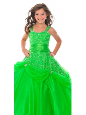 Discount Precious Flower Girl Dresses  Style PA10369