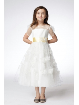 Discount Watters Flower Girl Dresses Style  42118