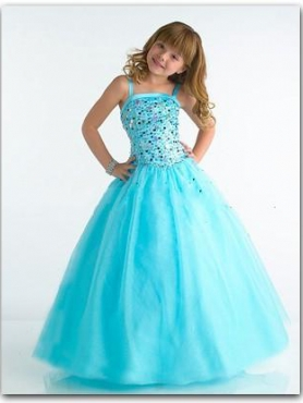 Discount Tiffany Designs Flower Girl Dresses Style 1391009