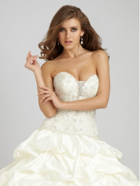 Discount Allure Quinceanera Dresses Style Q326