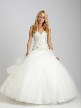 Discount Allure Quinceanera Dresses Style Q330