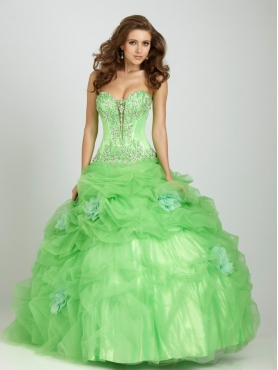 Discount Allure Quinceanera Dresses Style Q332