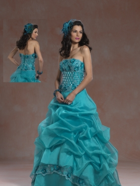 Discount Forever Yours Quinceanera Dresses Style 5950