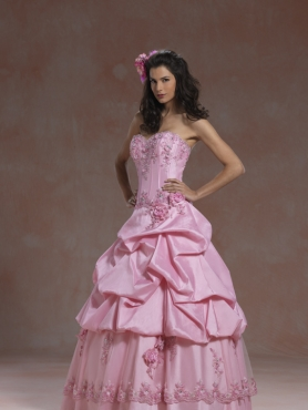 Discount Forever Yours Quinceanera Dresses Style 5954