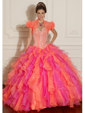 Discount Mori Lee Quinceanera Dresses Style 88001