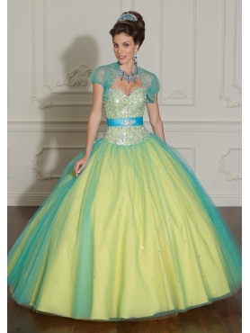 Discount Mori Lee Quinceanera Dresses Style 88002