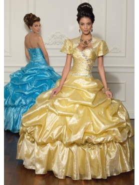 Discount Mori Lee Quinceanera Dresses Style 88003