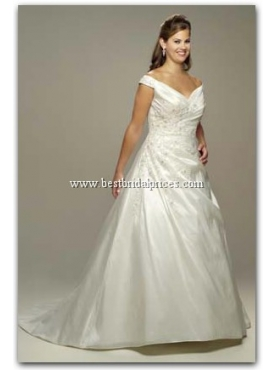 Discount Venus Woman Wedding Dresses Style VW8606