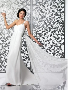 Discount Moonlight Tango Wedding Dresses Style T364