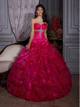 Discount House Of Wu Quinceanera Dresses Style 26690