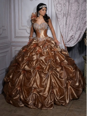 Discount House Of Wu Quinceanera Dresses Style 26692