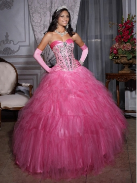 Discount House Of Wu Quinceanera Dresses Style 26695