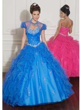 Discount Mori Lee Quinceanera Dresses Style 88004