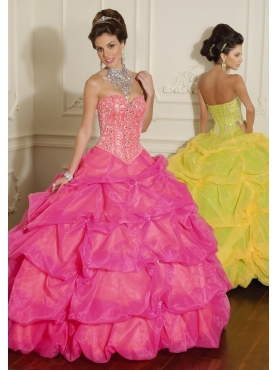 Discount Mori Lee Quinceanera Dresses Style 88007