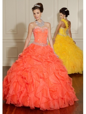Discount Mori Lee Quinceanera Dresses Style 88008
