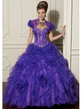 Discount Mori Lee Quinceanera Dresses Style 88011