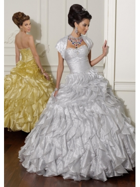 Discount Mori Lee Quinceanera Dresses Style 88017