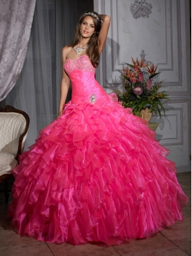 Discount House Of Wu Quinceanera Dresses Style 26688