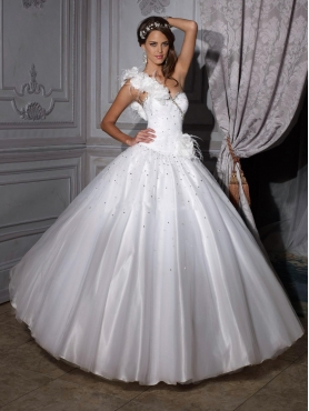 Discount House Of Wu Quinceanera Dresses Style 56202