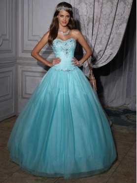 Discount House Of Wu Quinceanera Dresses Style 56204
