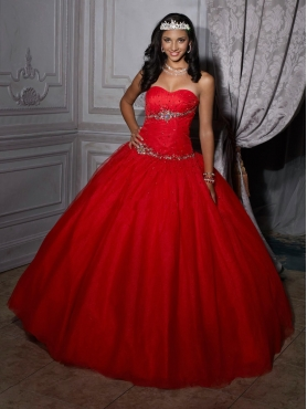 Discount House Of Wu Quinceanera Dresses Style 56208