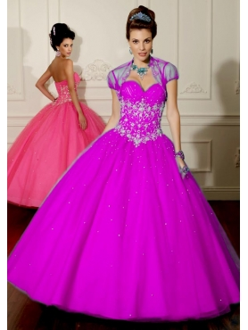 Discount 2012 Perfect ball gown sweetheart-neck floor-length quinceanera dresses 88010