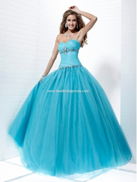 Discount Tiffany Prom Dresses Style 16872