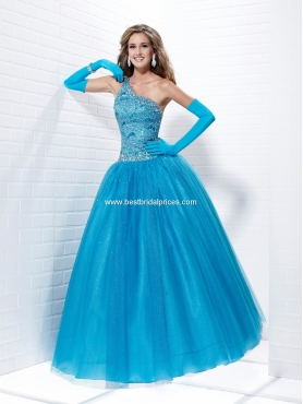 Discount Tiffany Prom Dresses Style 16877