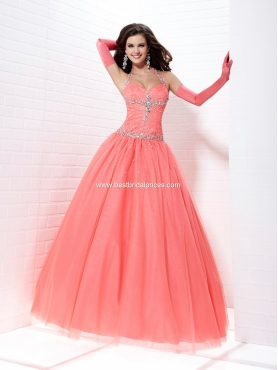 Discount Tiffany Prom Dresses Style 16883