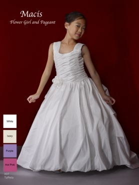 Discount Macis Flower Girl Dresses Style 305