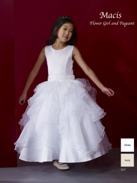 Discount Macis Flower Girl Dresses Style 307
