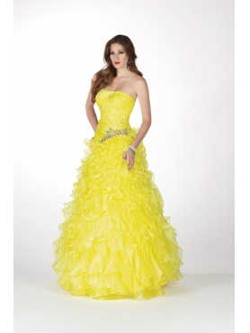 Discount Alyce Quinceanera Dresses Style 9075