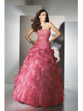 Discount Alyce Quinceanera Dresses Style 9081